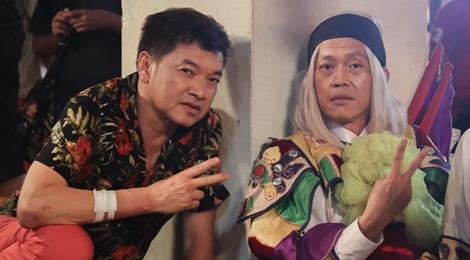 Hoai Linh, Quang Minh lan dau cham tran tren phim sau 20 nam hinh anh