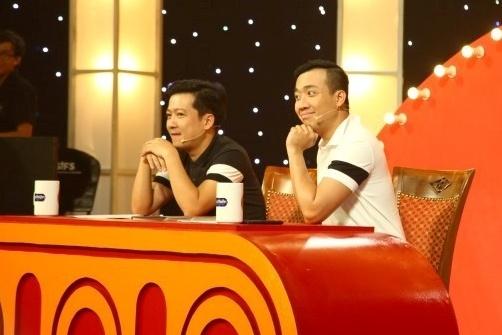 Truong Giang 'da xeo' Tran Thanh tra luong thieu cho tai xe hinh anh 2