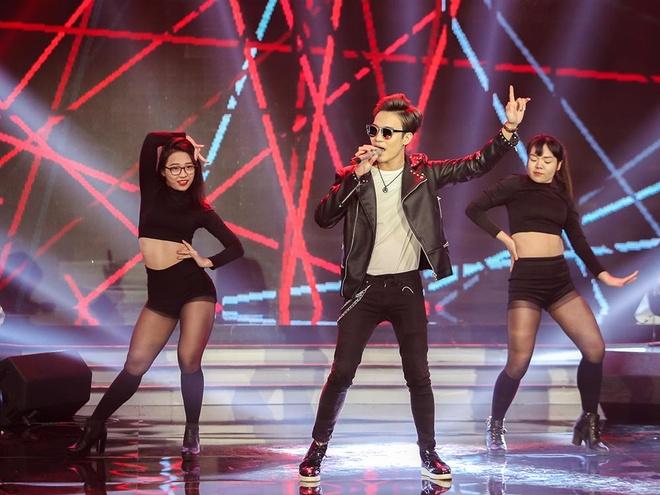 Live show 5 Khoi dau uoc mo anh 4