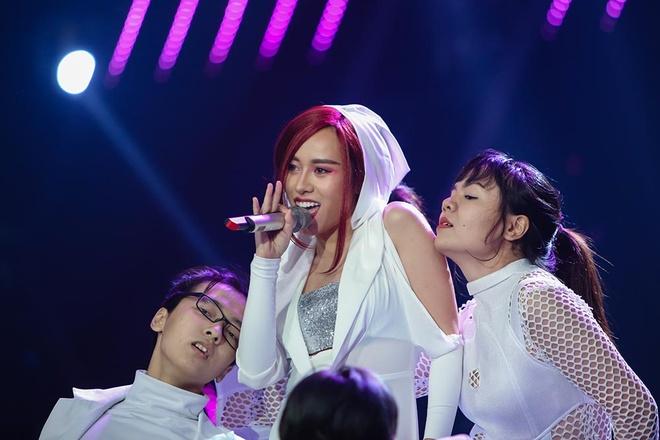 Live show 5 Khoi dau uoc mo anh 5