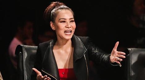 Thu Minh: 'Bi Rain hat yeu nhung rat sexy' hinh anh