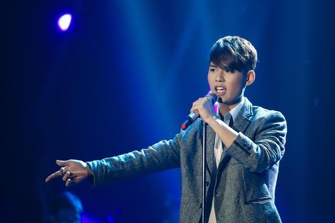 Live show 5 Khoi dau uoc mo anh 2