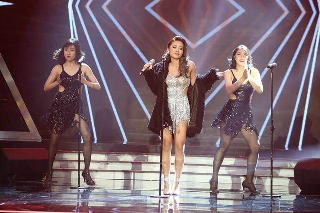 Live show 5 Khoi dau uoc mo anh 3