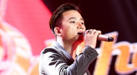 Phan Manh Quynh an tuong, Trinh Thang Binh rot Sing My Song hinh anh