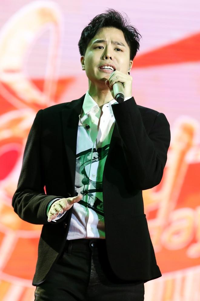Phan Manh Quynh an tuong, Trinh Thang Binh rot Sing My Song hinh anh 2