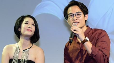 Ha Anh Tuan cong bo MV, concert ky niem 10 nam ca hat hinh anh
