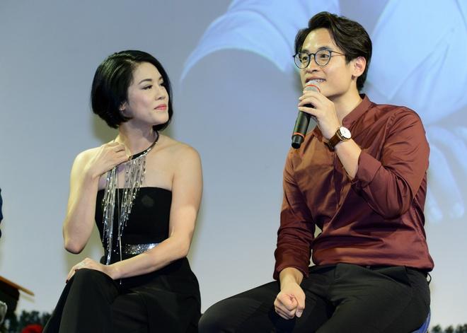 Ha Anh Tuan cong bo MV, concert ky niem 10 nam ca hat hinh anh 4