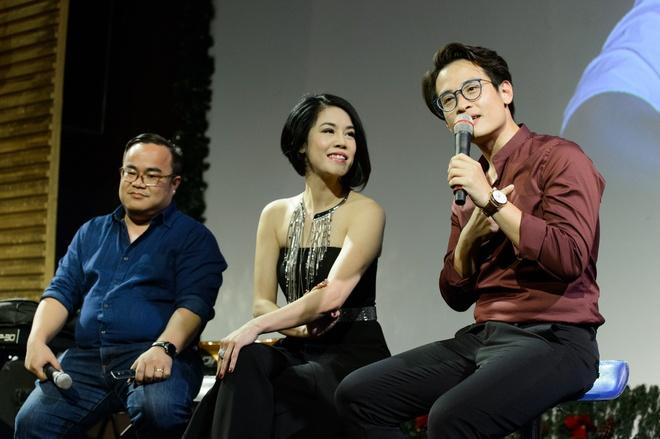 Ha Anh Tuan cong bo MV, concert ky niem 10 nam ca hat hinh anh 2