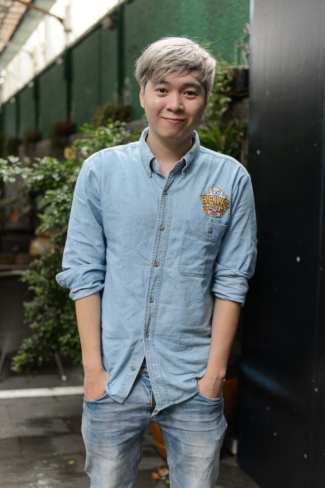Ha Anh Tuan cong bo MV, concert ky niem 10 nam ca hat hinh anh 5