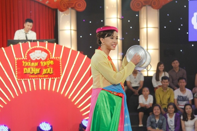 Hari Won lien tuc duoc nhac den de choc cuoi Tran Thanh hinh anh 2