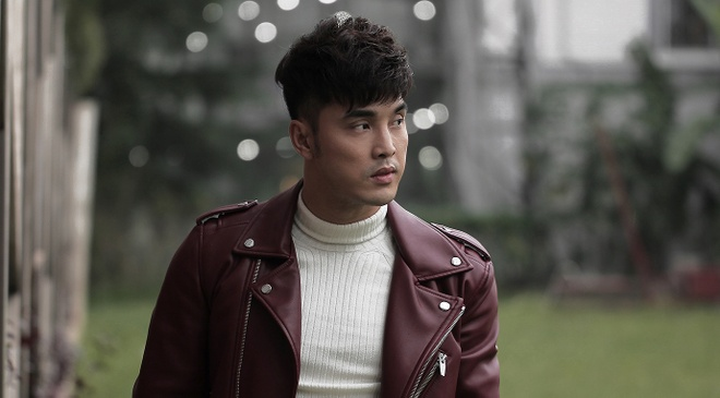Ung Hoang Phuc remix loat bai hit trong album moi hinh anh