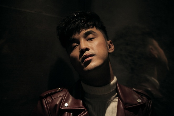 Ung Hoang Phuc remix loat bai hit trong album moi hinh anh 2