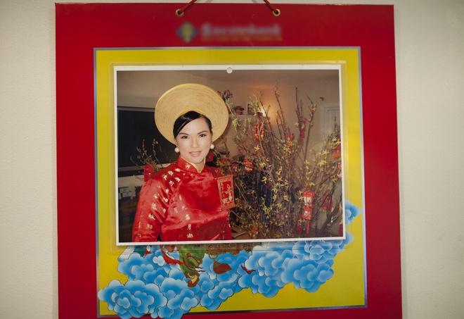 Chi Tai co so thich dung may dem tien cho 'vui mat, da tai' hinh anh 2
