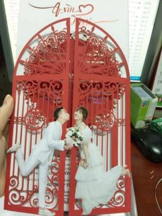 Tran Thanh chi moi 300 khach cho tiec cuoi voi Hari Won anh 2