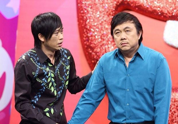 Chi Tai: '20 nam qua, toi chua bao gio cai lai Hoai Linh' hinh anh 1