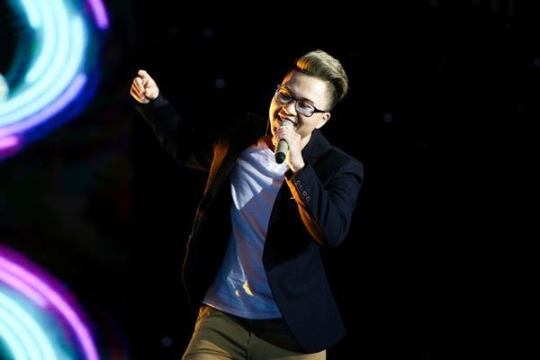 Le Thien Hieu duoc de cu Guong mat phat hien Lan Song Xanh 2016 anh 1