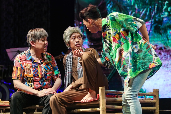 Live show Chi Tai - Nhung cuoc tinh... nghiet nga anh 10