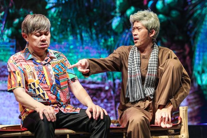 Live show Chi Tai - Nhung cuoc tinh... nghiet nga anh 11
