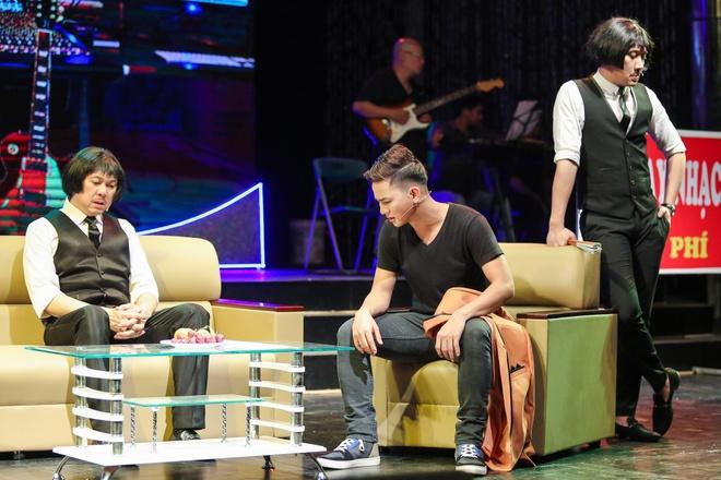 Live show Chi Tai - Nhung cuoc tinh... nghiet nga anh 1