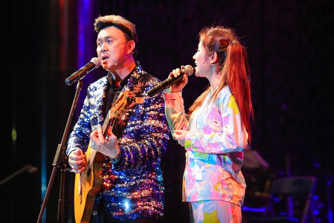 Live show Chi Tai - Nhung cuoc tinh... nghiet nga anh 6