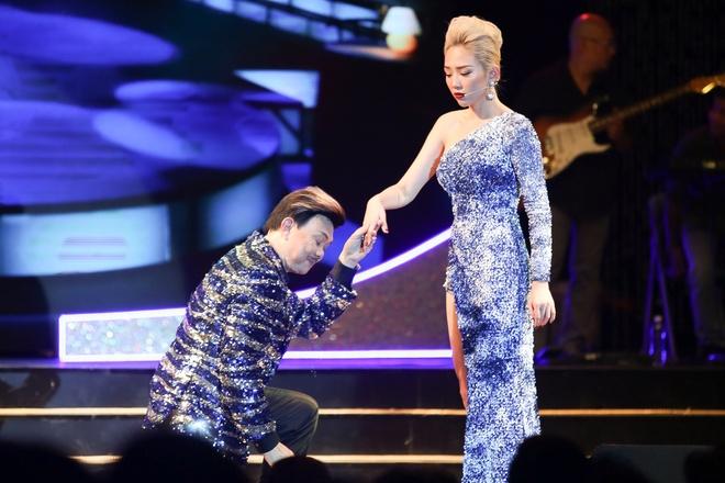 Live show Chi Tai - Nhung cuoc tinh... nghiet nga anh 5