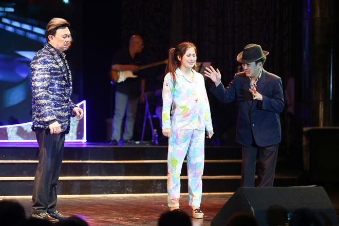Live show Chi Tai - Nhung cuoc tinh... nghiet nga anh 7