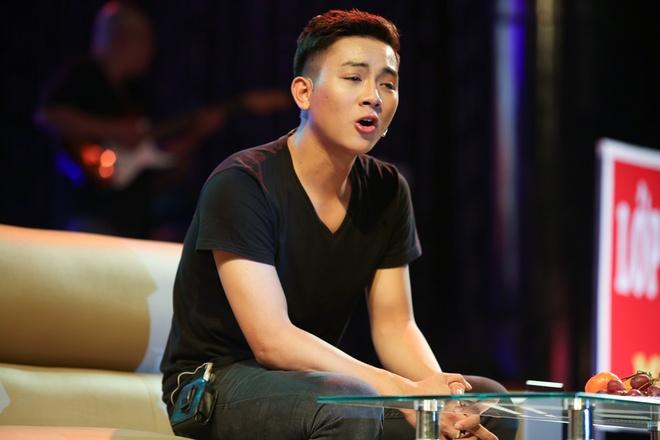 Live show Chi Tai - Nhung cuoc tinh... nghiet nga anh 4