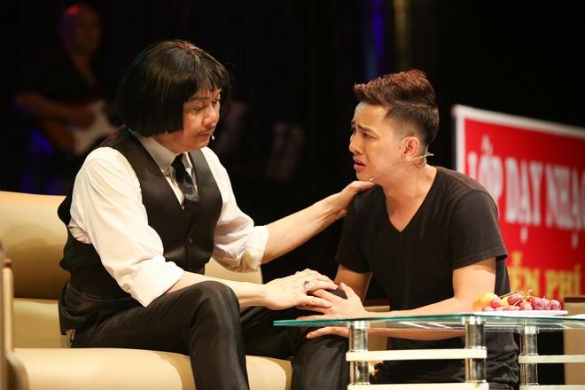 Live show Chi Tai - Nhung cuoc tinh... nghiet nga anh 2