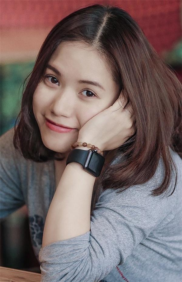 Thuy Chi gay xuc dong manh voi nhac phim cua Hoai Linh hinh anh 1