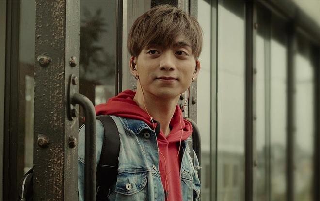 MV moi cua Soobin Hoang Son anh 1