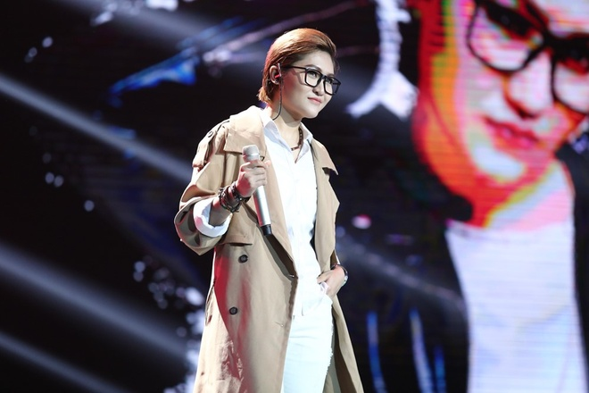 Hot boy 16 tuoi Sing My Song nhan mua loi khen van bi loai hinh anh 8