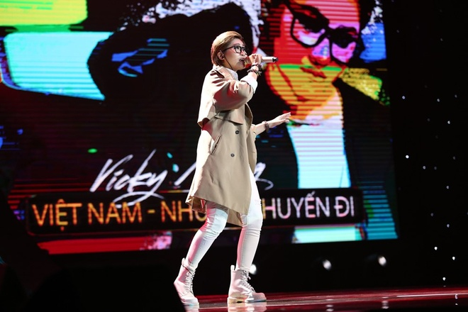 Hot boy 16 tuoi Sing My Song nhan mua loi khen van bi loai hinh anh 9