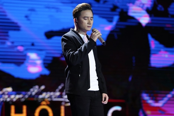 Hot boy 16 tuoi Sing My Song nhan mua loi khen van bi loai hinh anh 5