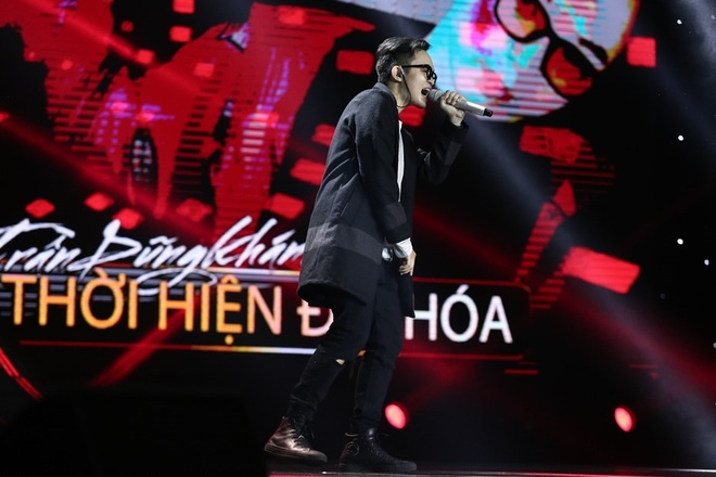 Hot boy 16 tuoi Sing My Song nhan mua loi khen van bi loai hinh anh 11