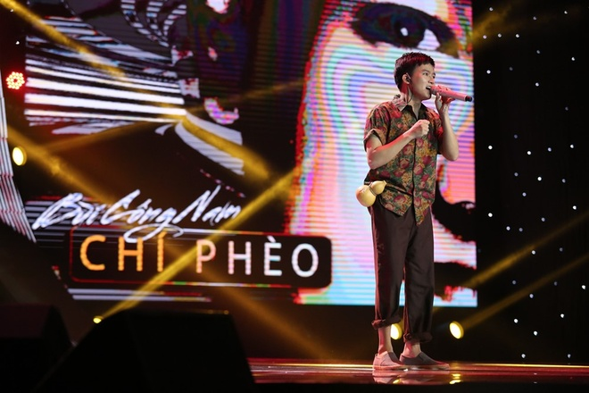 Hot boy 16 tuoi Sing My Song nhan mua loi khen van bi loai hinh anh 7