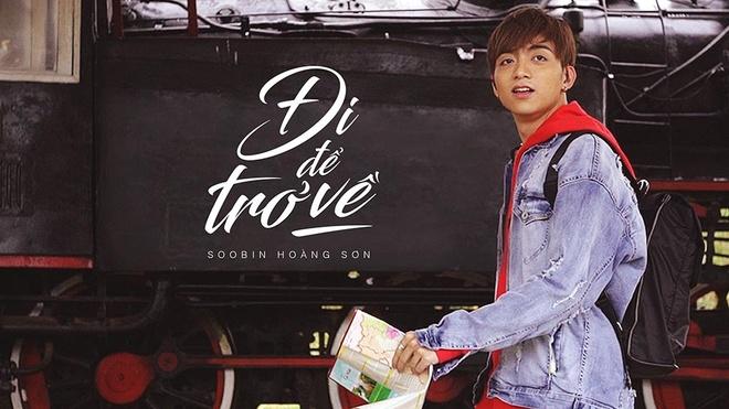 Soobin Hoang Son thay doi phong cach voi single moi hinh anh 10