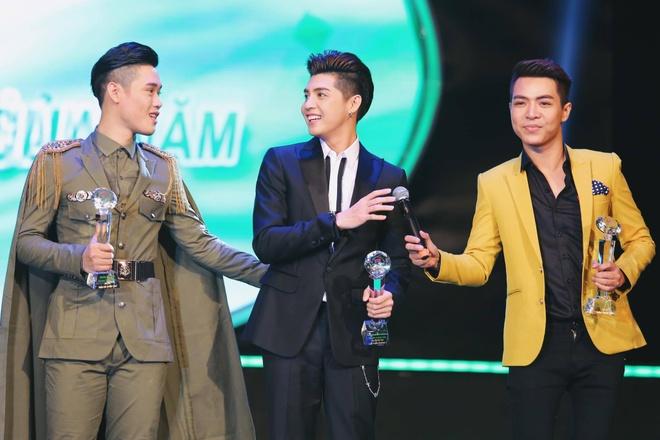 Ho Ngoc Ha, Noo Phuoc Thinh lap cu dup tai Lan song xanh hinh anh 2