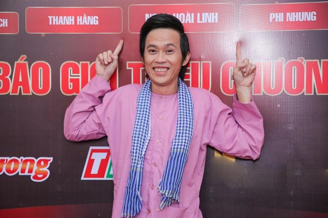 Hoai Linh: 'Nhieu game show toi xem xong bi chong mat' hinh anh 2