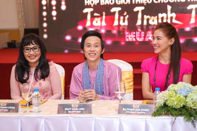 Hoai Linh: 'Nhieu game show toi xem xong bi chong mat' hinh anh 1