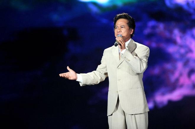 Sau 37 nam, Che Linh duoc cap phep lam live show tai TP.HCM hinh anh 1