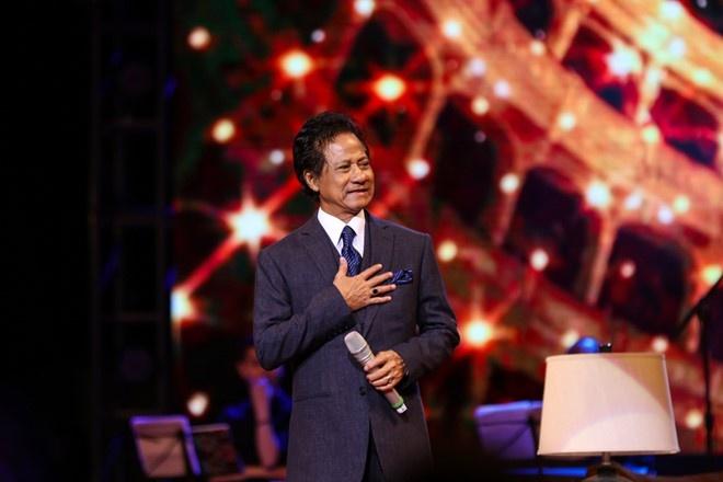 Sau 37 nam, Che Linh duoc cap phep lam live show tai TP.HCM hinh anh 2