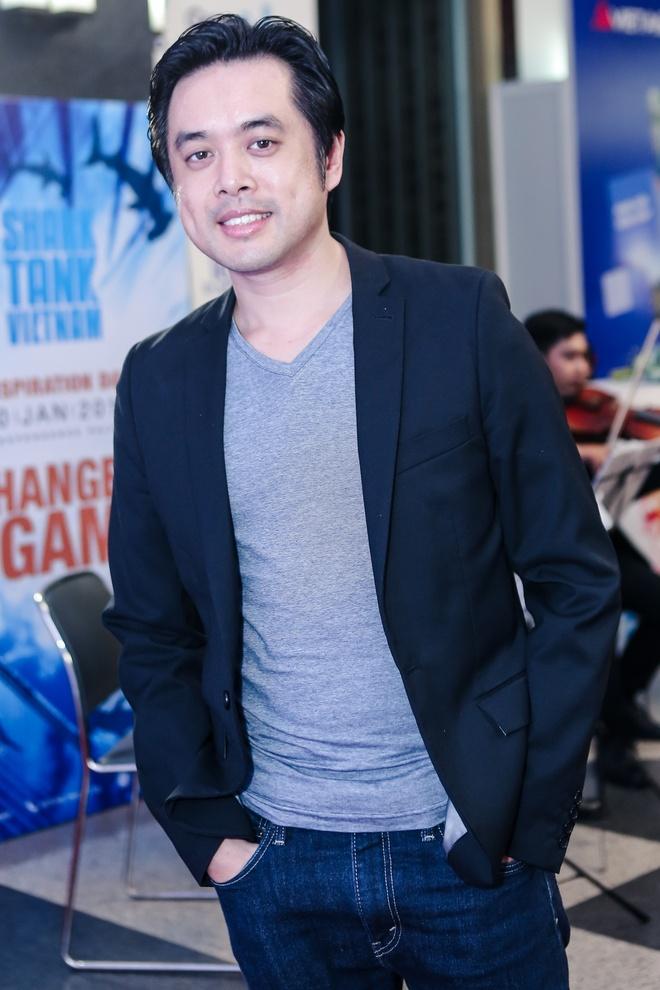 MC Nguyen Cao Ky Duyen di su kien anh 8