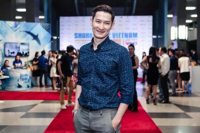 MC Nguyen Cao Ky Duyen di su kien anh 9