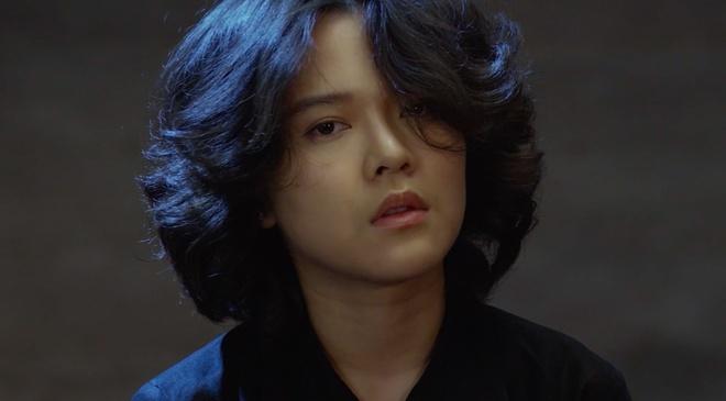 Tien Tien lot xac trong MV 'Di ve dau' hinh anh 2