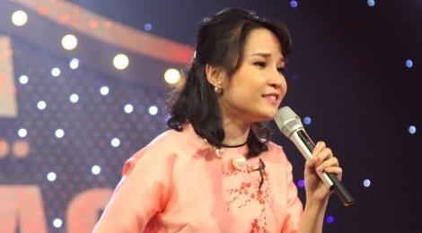 Cuu thanh vien May Trang noi yeu Truong Giang tren game show hinh anh
