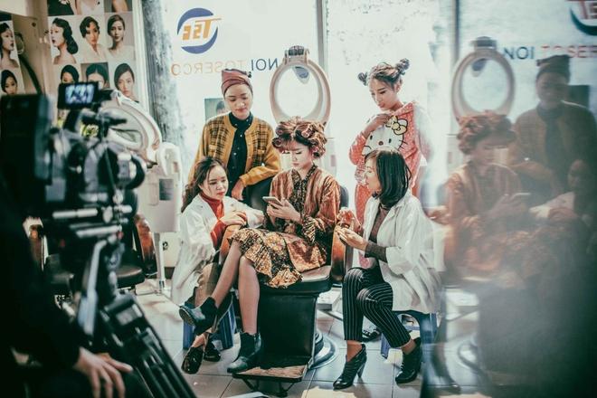 MV 'Bao gio lay chong' ke noi kho doc than ngay Tet hinh anh 2