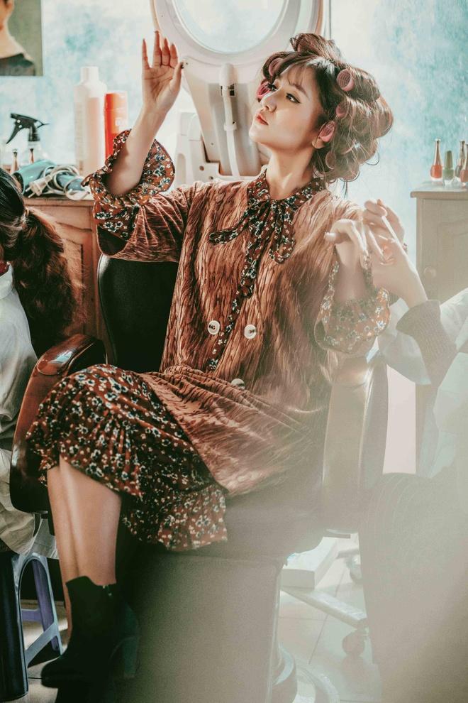 MV 'Bao gio lay chong' ke noi kho doc than ngay Tet hinh anh 1