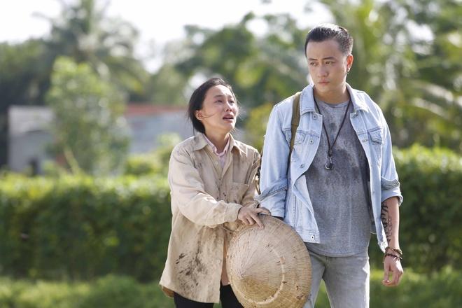 'Hot boy noi loan 2' la phim Viet dau tien dan nhan 18+ hinh anh 2