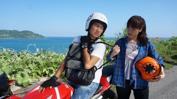 Phim cua Nha Phuong vuot 'Tam Cam' nhan giai Mai Vang 2016 hinh anh 2