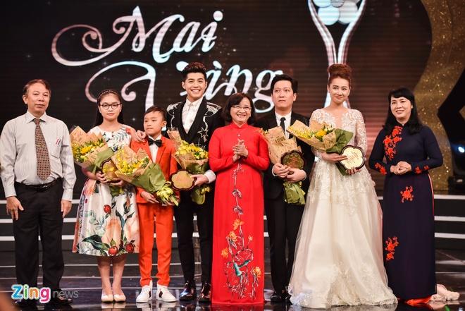Truong Giang thang lon voi 4 giai Mai Vang anh 3